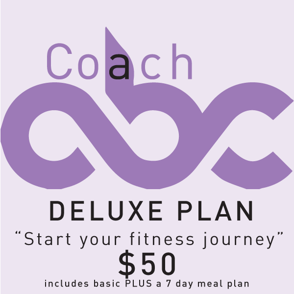 Coachabc's 3-day Detox Soup and 7-day Meal Plan - Get Fit With Coach ABC